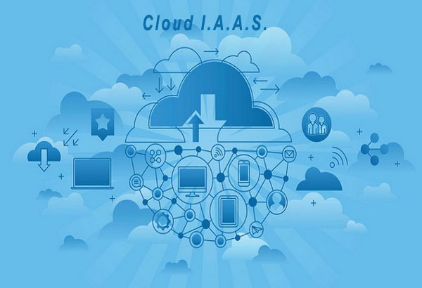 Cloud IAAS: Infrastructure As A Service Cloud4MedCare